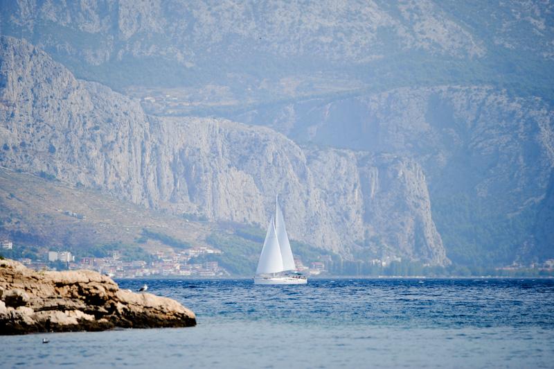 Adriatyk wakacje