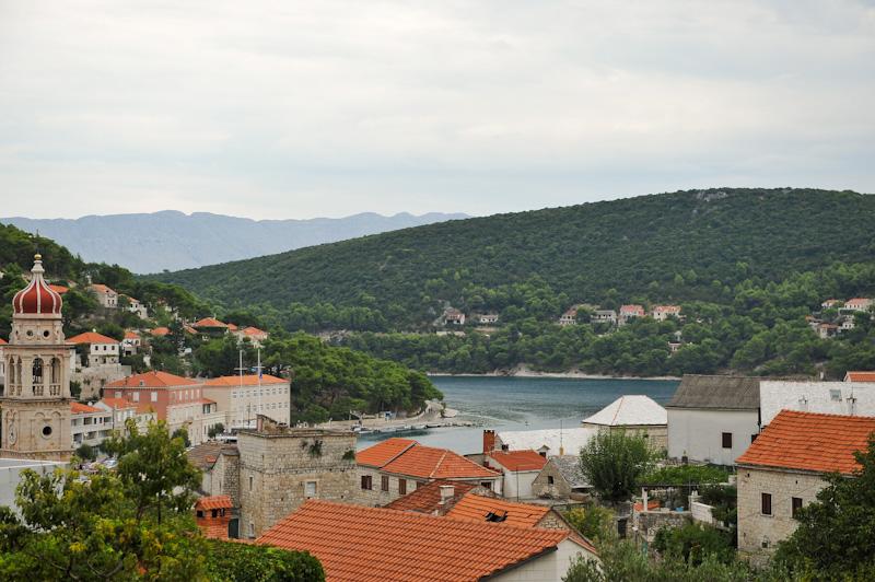 Panorama Chorwacja