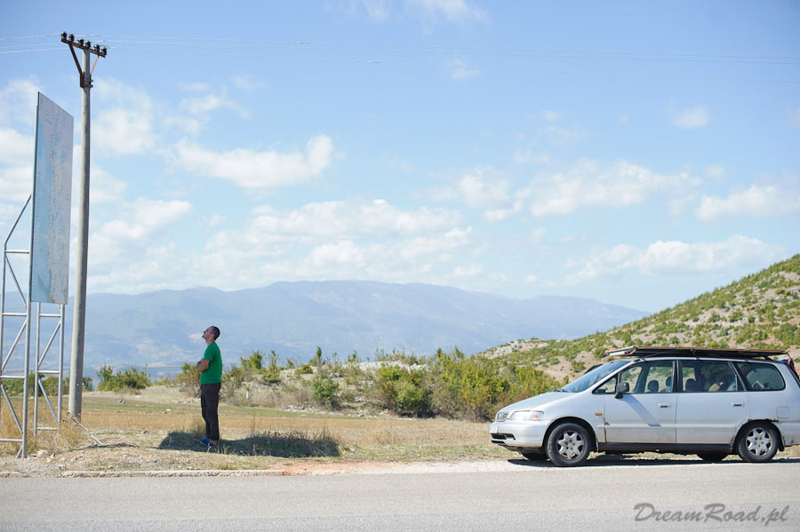 Honda Shuttle, Albania