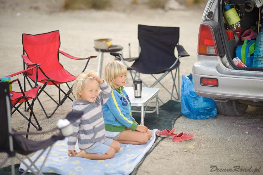 Wakacje z dziećmi, Grecja
