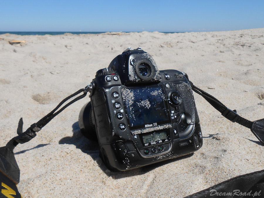 Aparat fotograficzny na podróż